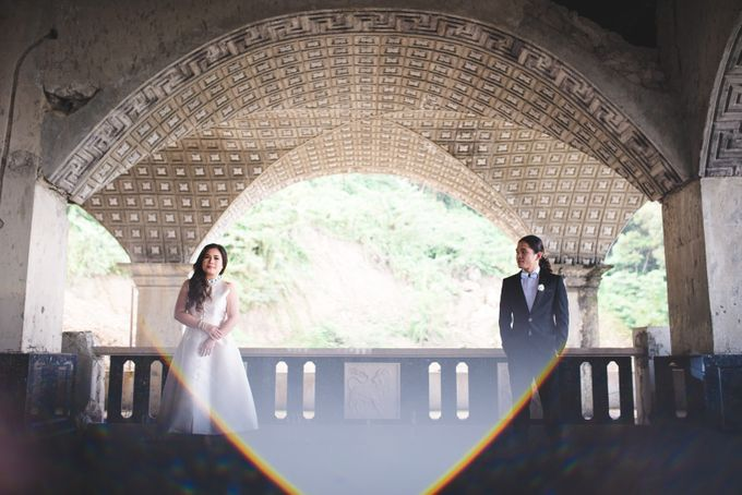 Wedding - Charity and Joseph by Dodzki Photography - 007