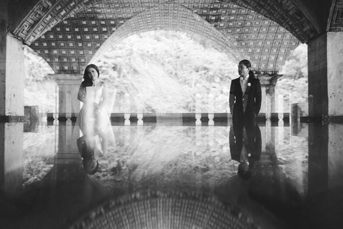 Wedding - Charity and Joseph by Dodzki Photography - 010