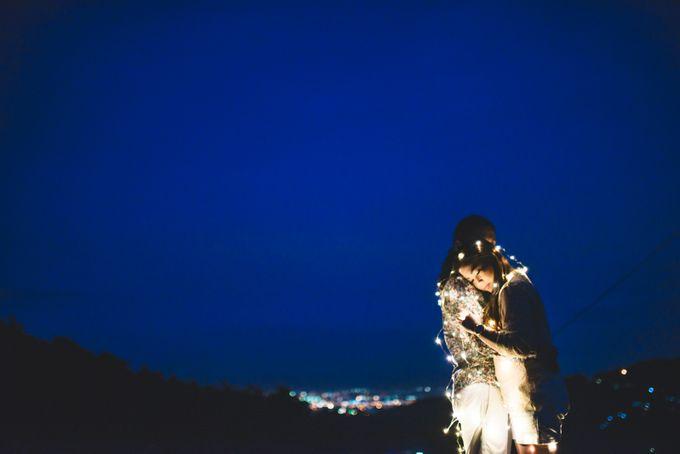 Wedding - Charity and Joseph by Dodzki Photography - 011