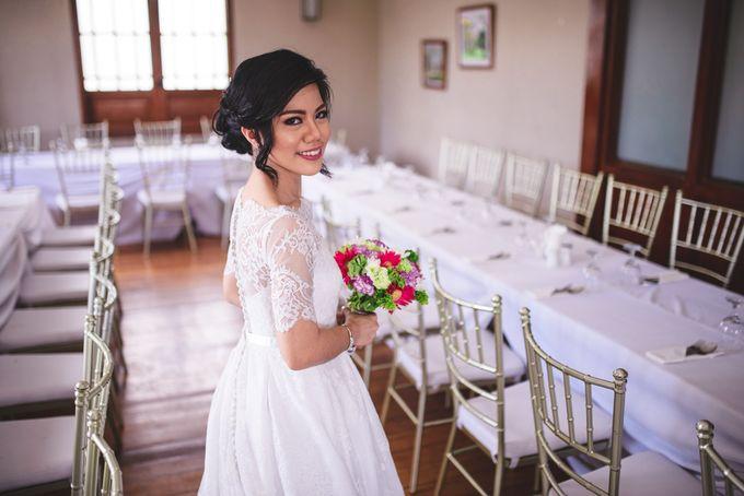 Wedding - Madelaine and Ivan by Dodzki Photography - 016