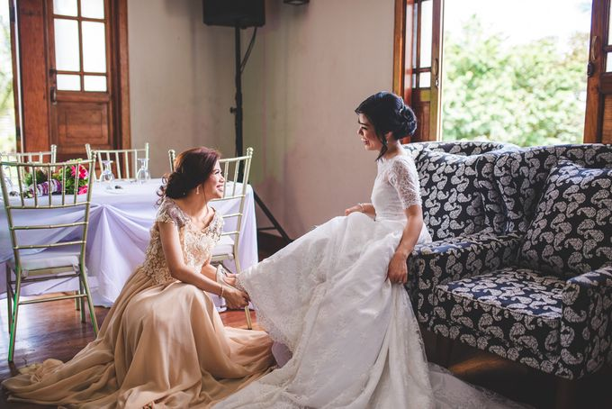 Wedding - Madelaine and Ivan by Dodzki Photography - 017