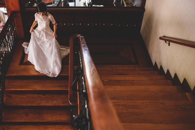Wedding - Madelaine and Ivan by Dodzki Photography - 019