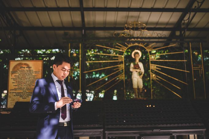 Wedding - Madelaine and Ivan by Dodzki Photography - 023