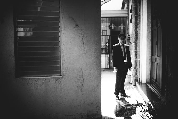 Wedding - Madelaine and Ivan by Dodzki Photography - 025