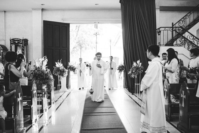 Wedding - Madelaine and Ivan by Dodzki Photography - 030