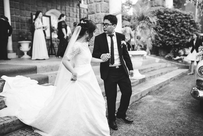 Wedding - Madelaine and Ivan by Dodzki Photography - 035