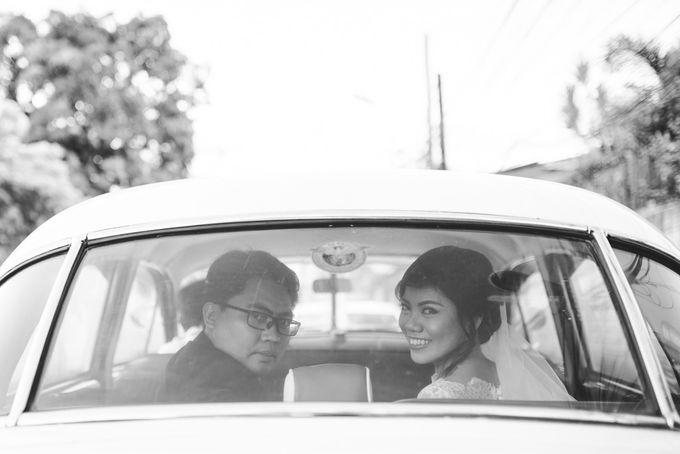 Wedding - Madelaine and Ivan by Dodzki Photography - 036