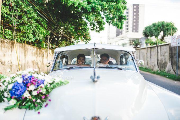 Wedding - Madelaine and Ivan by Dodzki Photography - 037