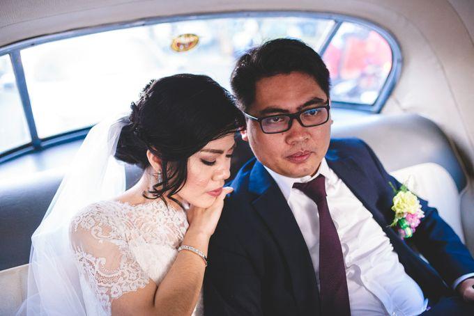 Wedding - Madelaine and Ivan by Dodzki Photography - 038