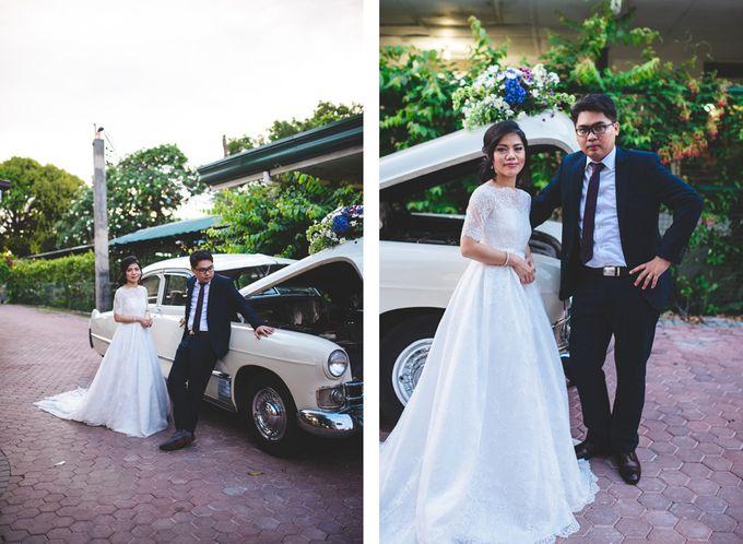 Wedding - Madelaine and Ivan by Dodzki Photography - 040
