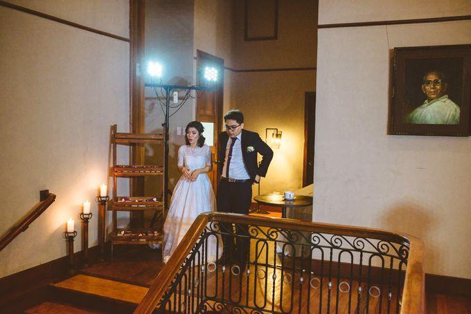 Wedding - Madelaine and Ivan by Dodzki Photography - 044