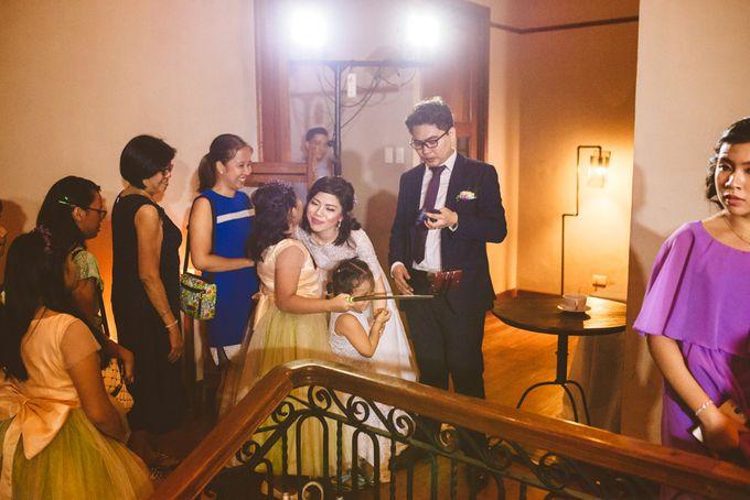 Wedding - Madelaine and Ivan by Dodzki Photography - 045