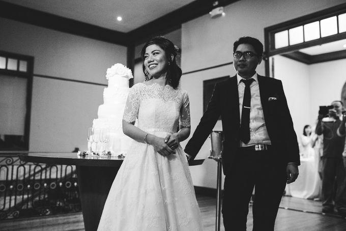 Wedding - Madelaine and Ivan by Dodzki Photography - 049