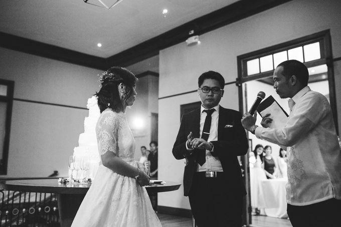 Wedding - Madelaine and Ivan by Dodzki Photography - 050