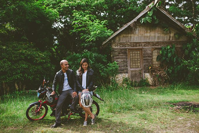 Engagement - Jethro and Marianne by Dodzki Photography - 002