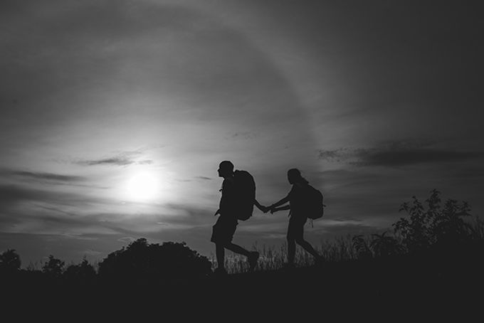 Engagement - Jethro and Marianne by Dodzki Photography - 006