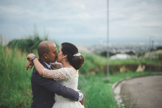 Wedding - Jethro and Marianne by Dodzki Photography - 027