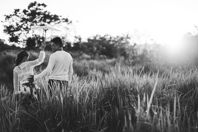 Engagement - Aubrey and Feb by Dodzki Photography - 009
