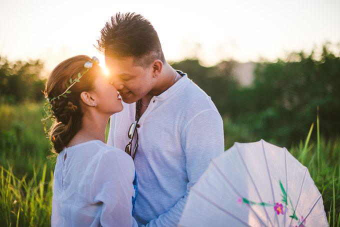 Engagement - Aubrey and Feb by Dodzki Photography - 011