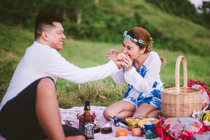 Engagement - Aubrey and Feb by Dodzki Photography - 013