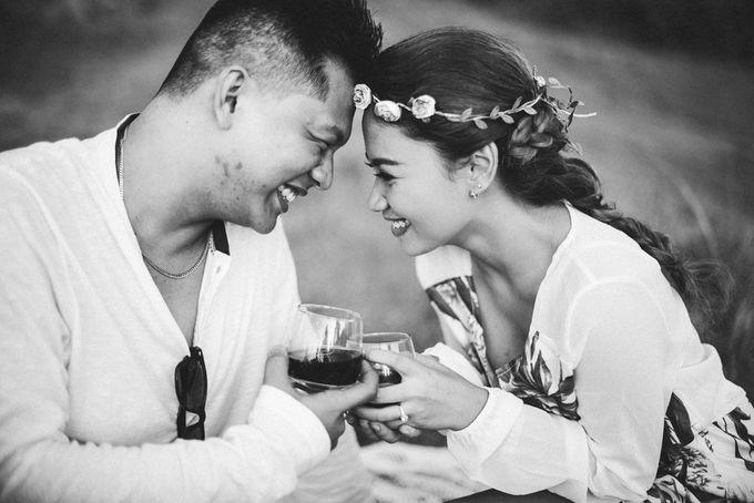 Engagement - Aubrey and Feb by Dodzki Photography - 014