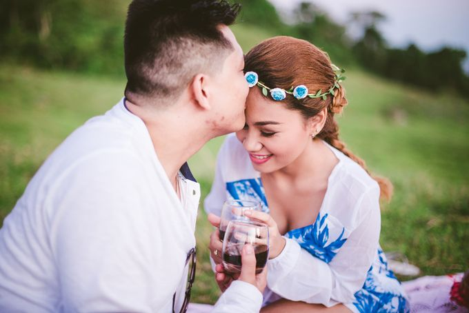 Engagement - Aubrey and Feb by Dodzki Photography - 015