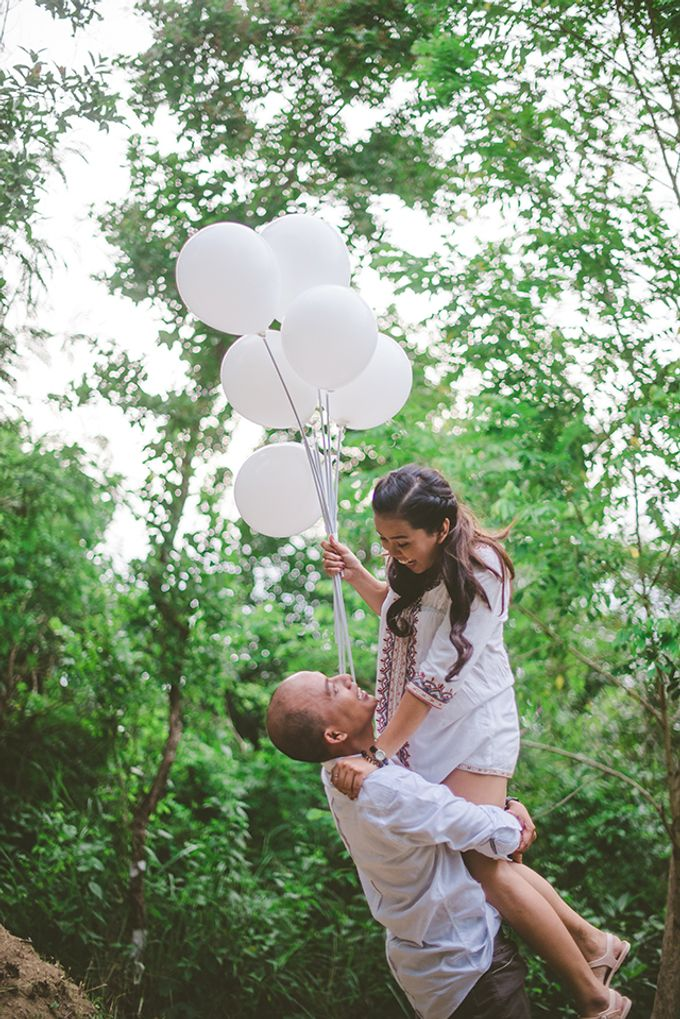 Engagement - Jethro and Marianne by Dodzki Photography - 013