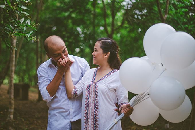 Engagement - Jethro and Marianne by Dodzki Photography - 014
