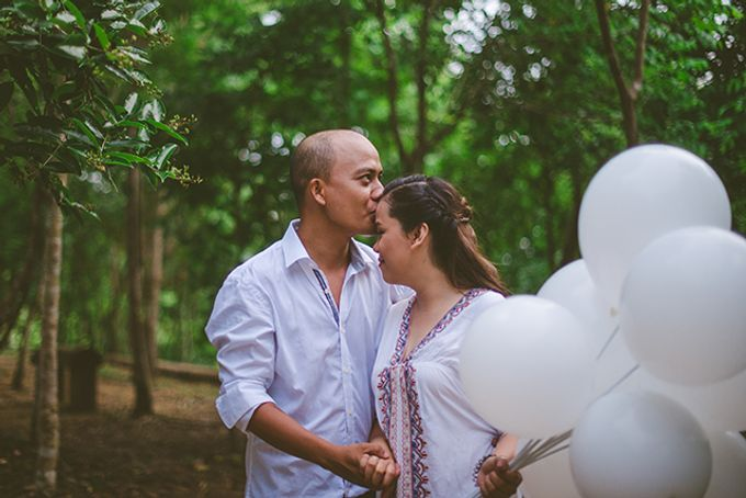 Engagement - Jethro and Marianne by Dodzki Photography - 015