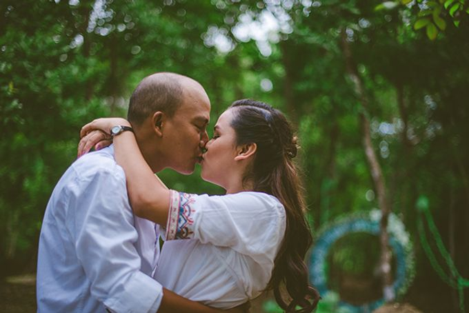 Engagement - Jethro and Marianne by Dodzki Photography - 016