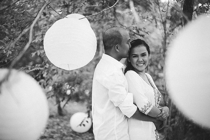 Engagement - Jethro and Marianne by Dodzki Photography - 017