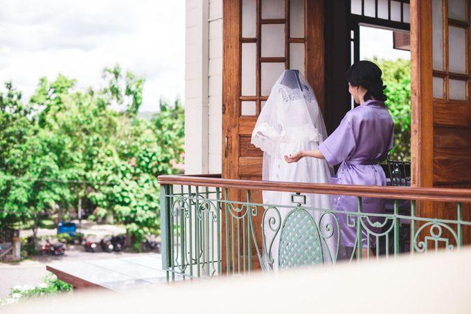 Wedding - Madelaine and Ivan by Dodzki Photography - 010