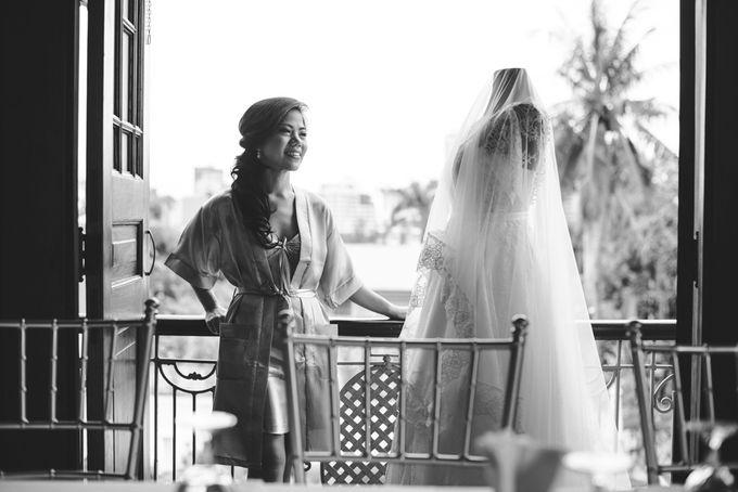 Wedding - Madelaine and Ivan by Dodzki Photography - 013