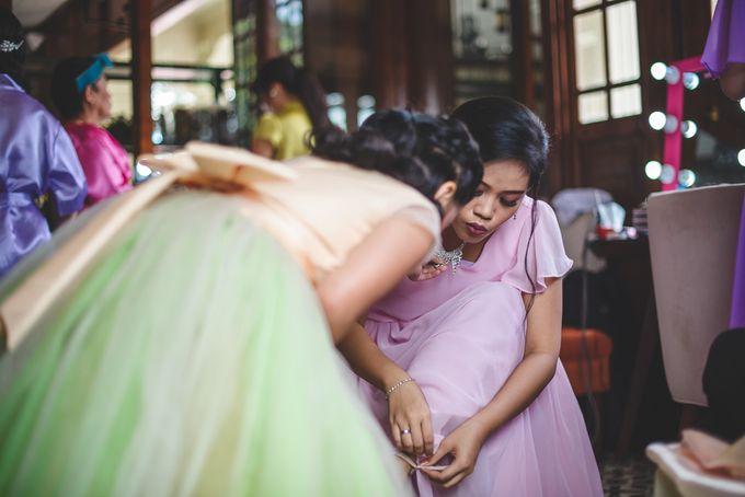 Wedding - Madelaine and Ivan by Dodzki Photography - 014