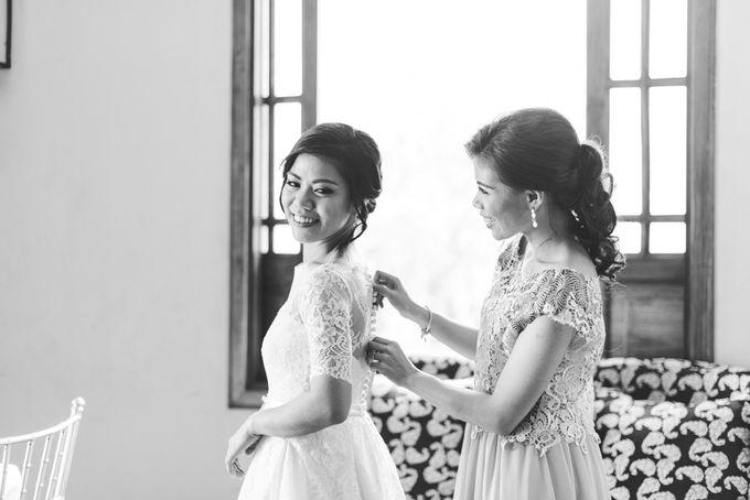 Wedding - Madelaine and Ivan by Dodzki Photography - 018