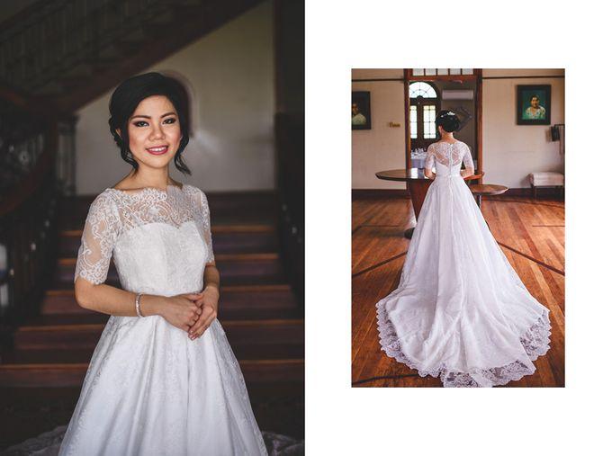 Wedding - Madelaine and Ivan by Dodzki Photography - 020