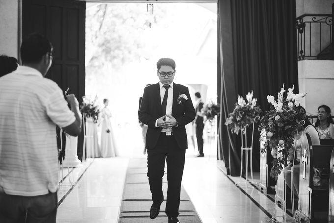Wedding - Madelaine and Ivan by Dodzki Photography - 027