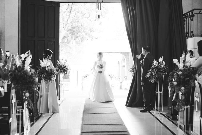 Wedding - Madelaine and Ivan by Dodzki Photography - 031