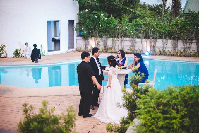 Wedding - Madelaine and Ivan by Dodzki Photography - 042