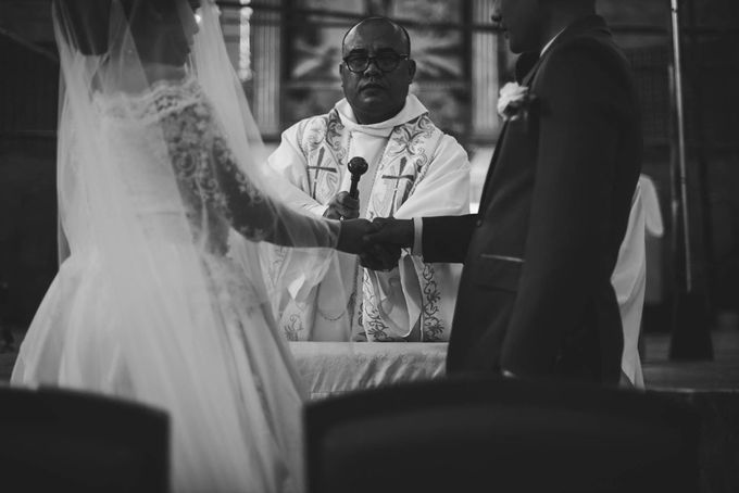 Wedding - Jethro and Marianne by Dodzki Photography - 033