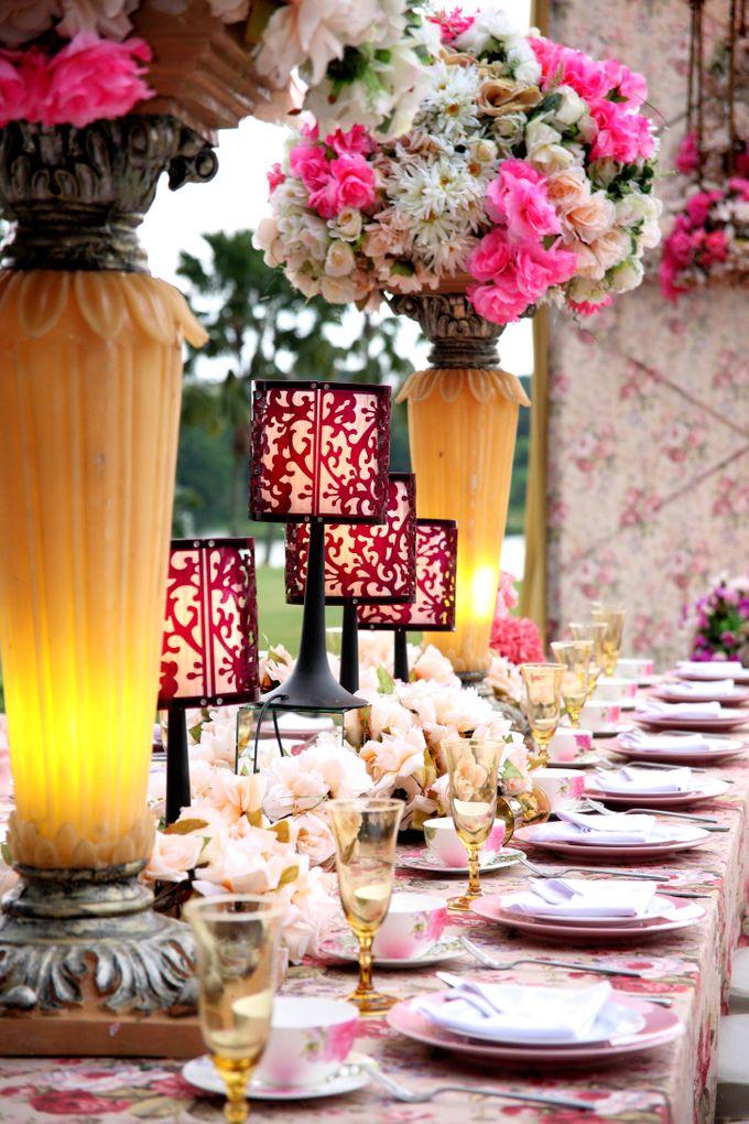 The Wedding by Ciputra Golf, Club, & Resto - 001