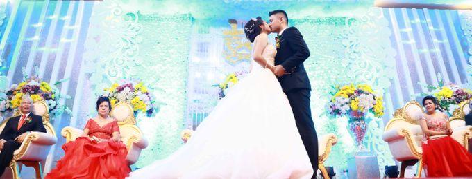 Adhi Prinka Wedding by 7 Arts Studio Bali - 011