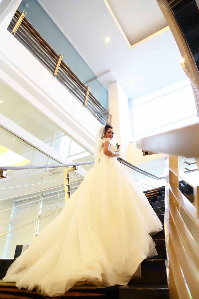Adhi Prinka Wedding by 7 Arts Studio Bali - 014