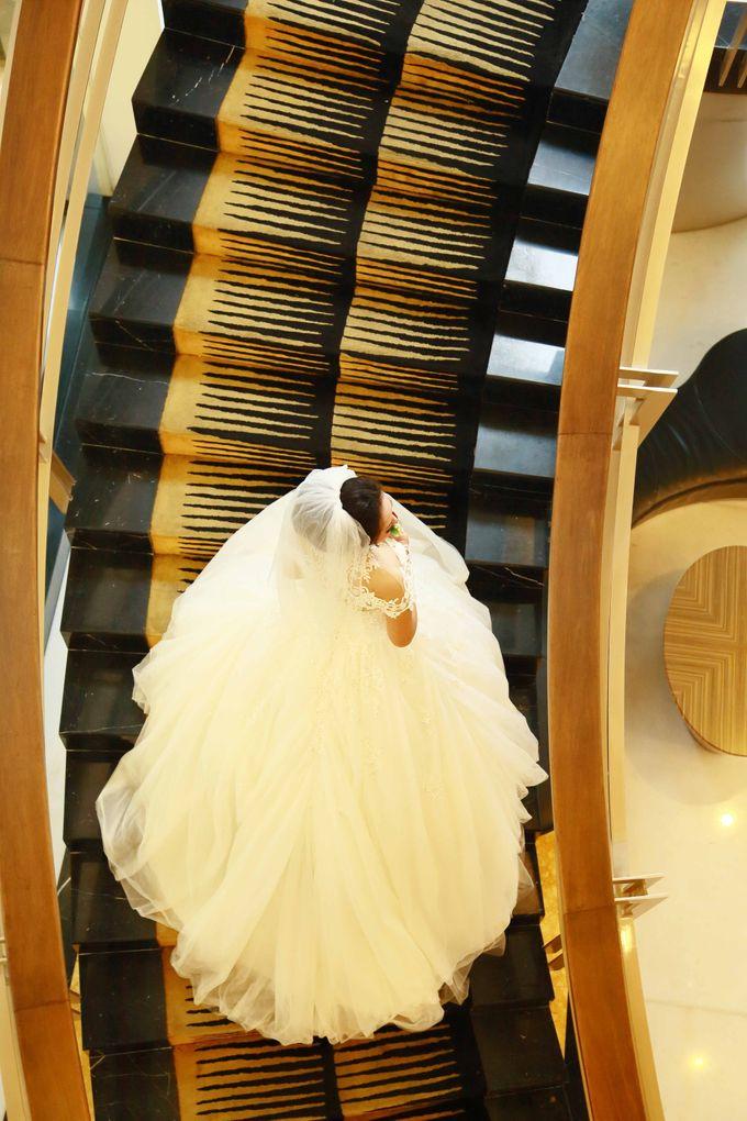 Adhi Prinka Wedding by 7 Arts Studio Bali - 015
