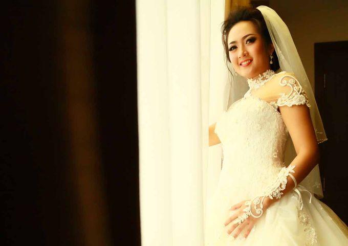 Adhi Prinka Wedding by 7 Arts Studio Bali - 016
