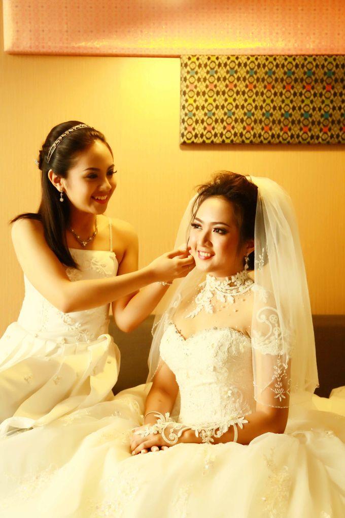 Adhi Prinka Wedding by 7 Arts Studio Bali - 018