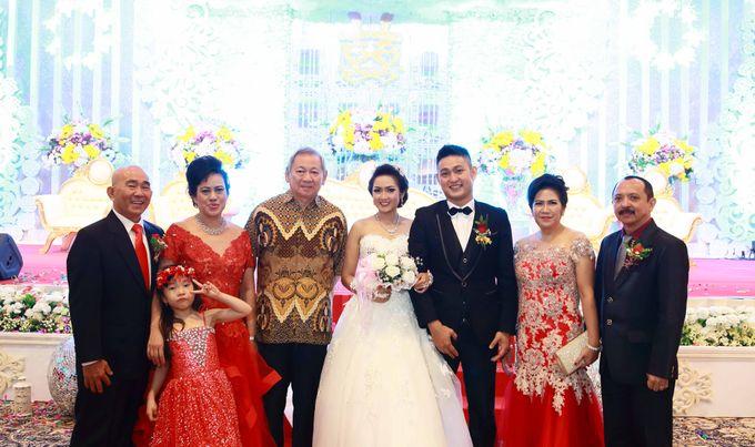 Adhi Prinka Wedding by 7 Arts Studio Bali - 019