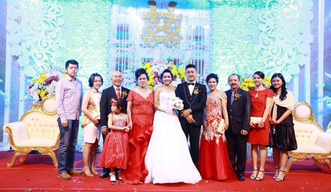 Adhi Prinka Wedding by 7 Arts Studio Bali - 022