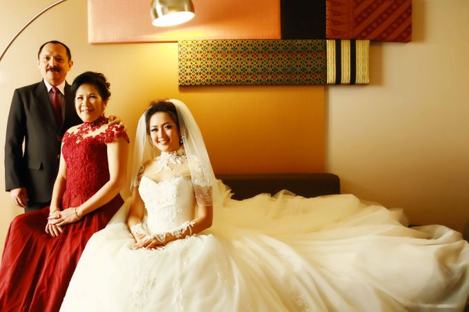 Adhi Prinka Wedding by 7 Arts Studio Bali - 024