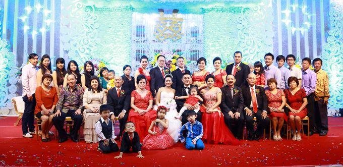 Adhi Prinka Wedding by 7 Arts Studio Bali - 025